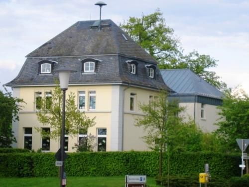 Grundschule Hasborn