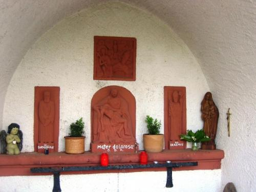 Dreifaltigkeits-Kapelle