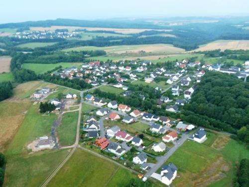 Neubaugebiet Eichelsbach