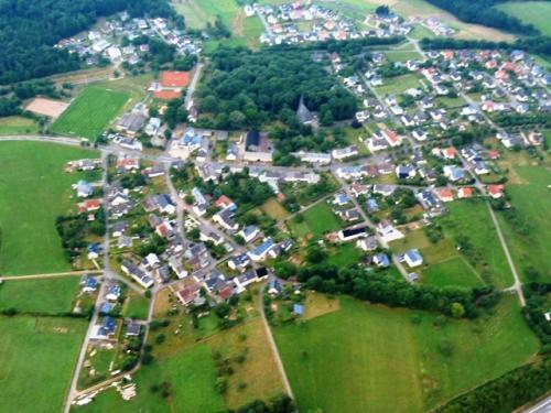 Hasborn Luftbilder